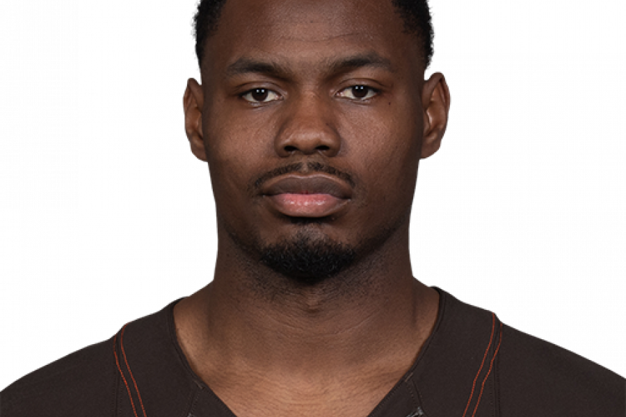 Jermaine Whitehead - Cleveland Browns - Auburn University